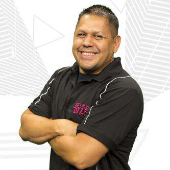 Javier Rangel