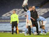 De Bruyne estará fuera con el Manchester City de cuatro a seis semanas
