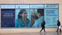 Abre en Queens el segundo centro de excelencia enfocado en pacientes afectados por el coronavirus