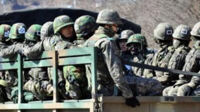 Comunidad internacional pide a Norcorea 'no jugar con fuego'