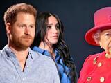 Meghan Markle y Harry enfrentan nueva guerra, esta vez por el nombre de su hija Lilibet Diana y la reina Isabel
