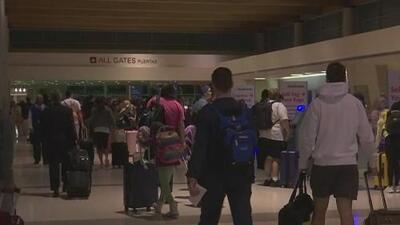"""La aerolínea Southwest dice que """"confían en sus aeronaves"""" luego de dos choques mortales involucrando aviones B737 MAX 8"""