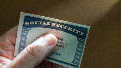 Qué pasa si recibes una carta del Seguro Social cuestionando la validez de tu número