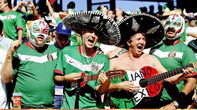 """""""Nos tocó bailar con la más fea"""" y más opiniones de los fans del Tri tras el sorteo del Mundial"""