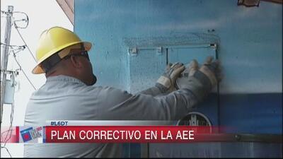AEE admite fragilidad del servicio y riesgos en caso de que la isla sea azotada por un huracán