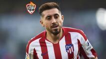 Héctor Herrera suma 'nueva novia' desde el futbol de Francia