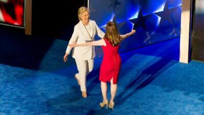 Fotoblog: los mejores momentos de la Convención Demócrata en Filadelfia
