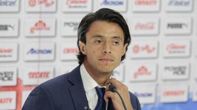 """Toño Rodríguez afirma: """"Amaury Vergara es la persona correcta para estar al mando de Chivas"""""""