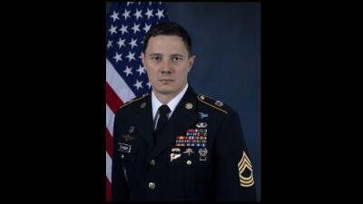 Sargento de Texas que falleció en Siria estaba en una misión contra un miembro de ISIS