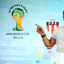 Clubes y jugadores envían condolencias a Cafú por muerte de su hijo