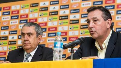 Miguel Ángel Garza piensa en Diego Reyes y dos jugadores más
