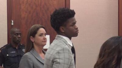 Declaran nulo el juicio contra A.J. Armstrong luego de que el jurado no lograra ponerse de acuerdo sobre el veredicto
