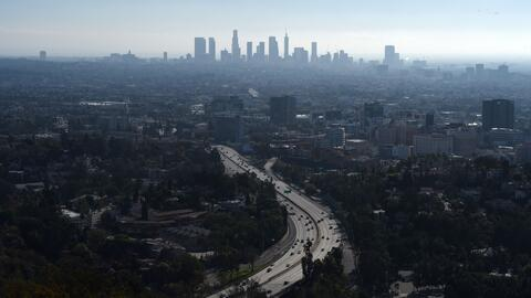 Temperaturas cálidas y cielos despejados durante este martes en Los Ángeles