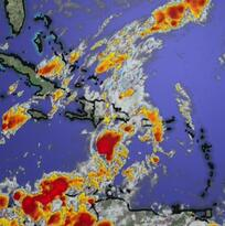 Jerry se convierte en el cuarto huracán de la temporada: según el CNH