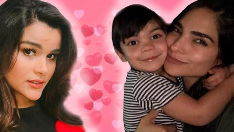 """Clarissa Molina es la """"novia"""" del hijo de Alejandra Espinoza, pero hay una razón que lo haría dejarla de querer"""