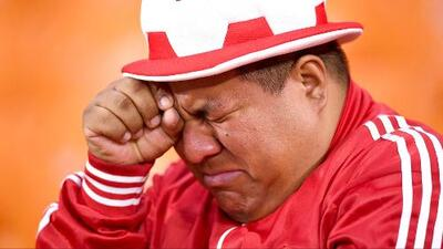 """""""Los países suramericanos van terrible en este Mundial"""""""
