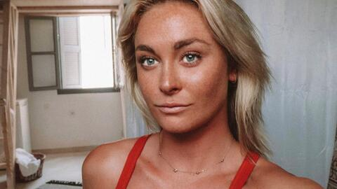 En video: Investigan la muerte de una modelo en el yate de un millonario mexicano en Grecia