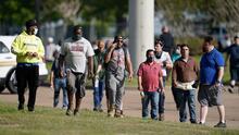 Siete víctimas deja tiroteo en Bryan, Texas: el sospechoso es empleado de una tienda