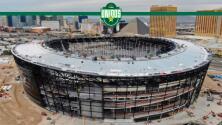 Unidos FC | COVID-19 no frena construcción del estadio de los Raiders