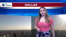 'Dallas en un Minuto': regresa el bueno tiempo en el área metropolitana
