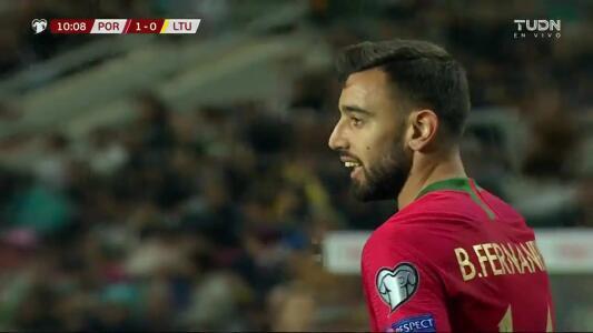 Portugal vs. Lituania