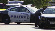 Así fue la reunión entre el jefe de la policía de Dallas y la junta comunitaria que supervisa a esa autoridad