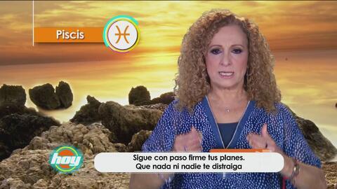 Mizada Piscis 01 de junio de 2016