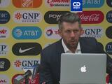 """Paulo Pezzolano se niega a renunciar pero acepta: """"Hoy solo hubo un equipo y fue América"""""""