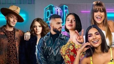 Arranca la semana más esperada del verano: Premios Juventud 2019 inicia su cuenta regresiva