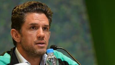 Presidente de Santos anunció el regreso de Bryan Rabello y la salida de Ronaldo Cisneros