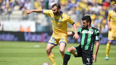 Frosinone desciende un año después a la Serie B