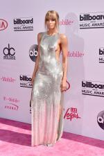 Las que salvaron (con sus vestidos) los Billboard Awards