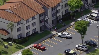 Apuñalan mortalmente a una mujer en Miami Lakes al frente de su niño de 6 años, según reportes