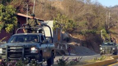 Autoridades mexicanas afirman que el hermano de La Tuta se suicidó