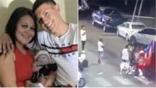 Muere la novia del puertorriqueño asesinado tras desfile boricua en Chicago, deja dos hijos huérfanos