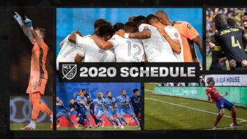La MLS anunció la reanudación de la temporada regular 2020