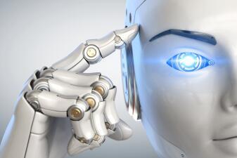 Los aliens serían tan avanzados que podrían ser robots