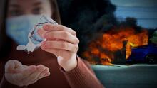 Consejos para evitar que tu carro se incendie en el verano