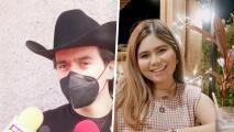 Julián Figueroa acepta que bloqueó de redes sociales a su hermana, pese a que eran muy cercanos