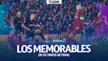 ¡Memorables de Champions! El juegazo del Atleti al Liverpool