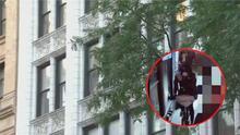 Buscan al responsable de abusar sexualmente a una niña de 10 años en el Bajo Manhattan
