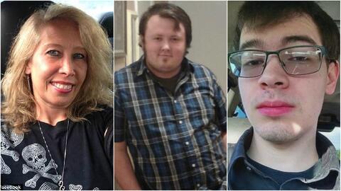 """""""Maté a mi madre y a un amigo"""": La macabra confesión de un joven en Facebook antes de suicidarse"""