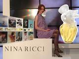 Los nuevos aromas de Nina Ricci