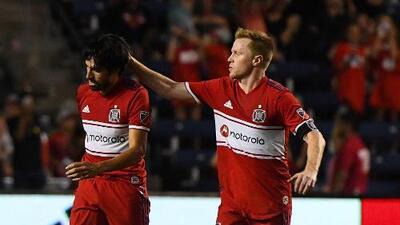 Chicago Fire busca figurar en el plano internacional a través de Leagues Cup