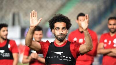 El Barcelona se lanzará a por Salah para calmar la crisis interna en la entidad blaugrana