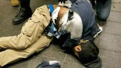El presunto autor del ataque fallido en Nueva York quería causar un gran número de muertos, según las autoridades