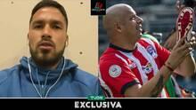 Bruno Valdez responde las críticas del Bofo y 'Pollo' Briseño