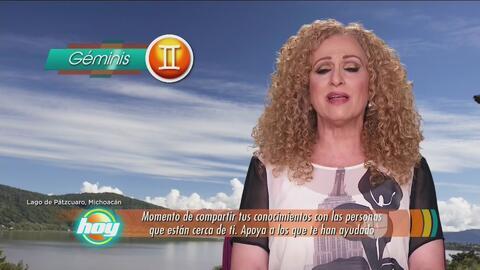 Mizada Géminis 06 de abril de 2017