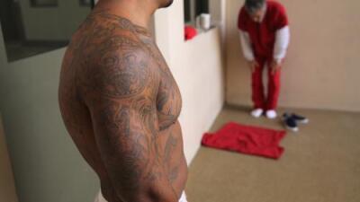 'Los Paisas', la pandilla desconocida que acecha a los migrantes en los centros de detención de ICE