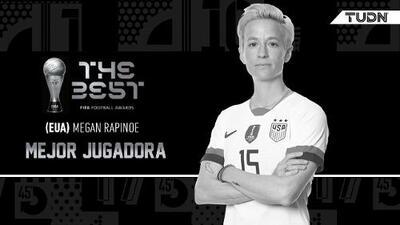 ¡Abran paso! TEAM USA domina el futbol femenino